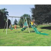 Duo Ride Attachment Bracket from our children's Garden Swings range