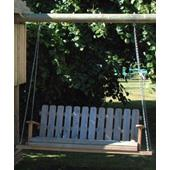 Louisiana Rocking Swing Seat from our children's Garden Swings range