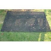 Large grow-through tile from our children's Garden Swings range