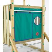 Kingswood Short ladder (TP) from our children's Climbing Frame Accessories,Climbing Frame add-ons range