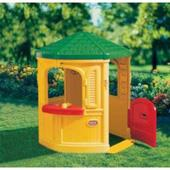 Cozy Cottage (Little Tikes) from our children's Playhouses range