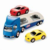 Large Car Carrier (Little Tikes) from our children's Gifts range