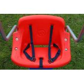 Rockaboat Harness from our children's Garden Swings range