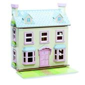 Le Toy Van Mayberry Manor Dolls House from our children's Dolls Houses range