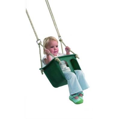 Langley Baby Bucket Seat from our children's Garden Swings range