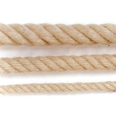 Polyhemp rope 12mm (per metre) from our children's Garden Swings range