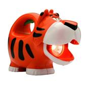 Glow 'n' Speak Animal Flashlight - Tiger (Little Tikes) from our children's Indoor Toys range