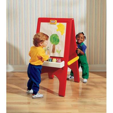 Double Easel (Little Tikes) from our children's Gifts range