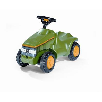 John Deere Mini Trac Tractor from our children's Gifts range