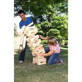 Hi-Tower Game from our children's Sports and Garden Games range