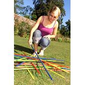 Giant Pick Up Sticks from our children's Garden Games range