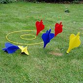 Garden Darts from our children's Garden Games range