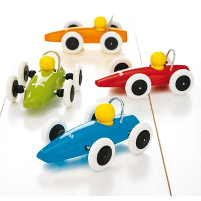 BRIO Race Car - Green from our children's Clearance range