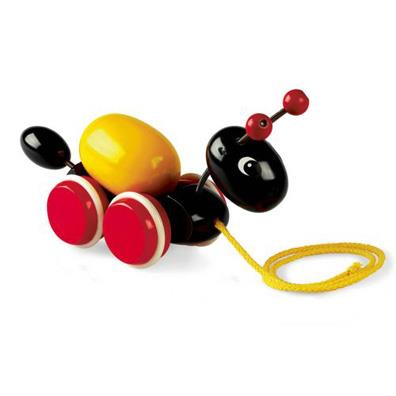 BRIO Ant with Egg from our children's Christening Gift ideas range