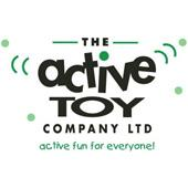 Active Toy Company Gift Voucher from our children's Bespoke garden playgrounds range