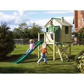 Forest Lodge (TP) from our children's Playhouses range