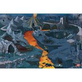 Fantasy Playmat from our children's Playmats range