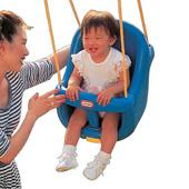 Little Tikes High Back Toddler Swing from our children's Garden Swings range