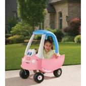 Princess Cozy Coupe (Little Tikes) from our children's Gifts range
