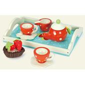 Honeybake Tea Set (Le Toy Van) from our children's Gifts range