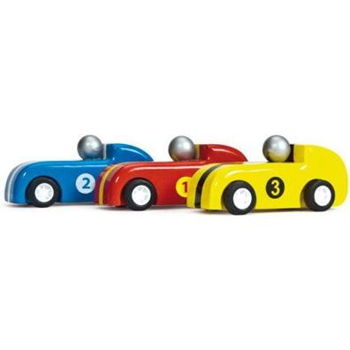 Pull Back Roadsters from our children's Indoor Toys range
