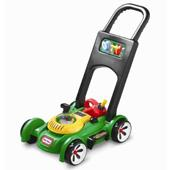 Little Tikes Gas N Go Mower from our children's Ride On Toys range