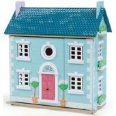 Snowdrop House (Le Toy Van) from our children's Dolls Houses range