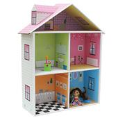 Melrose Doll's House (Krooom) from our children's Dolls Houses range