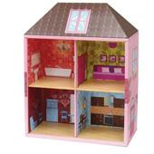 Dollhouse Book Case (Krooom) from our children's Dolls Houses range