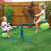 Spiro Hop (TP) from our children's Sports and Garden Games range