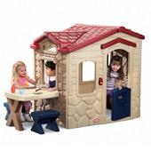Little Tikes Picnic on the Patio Playhouse (Provencal) from our children's Playhouses range