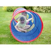 Hide and Seek Tunnel (TP) from our children's Garden Games range