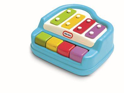 Baby Tap-a-tune piano (Little Tikes) from our children's Indoor Toys range