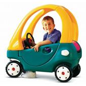 Grand Coupe Car (Little Tikes) from our children's Gifts range