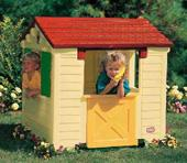 Play House (Little Tikes) from our children's Playhouses range