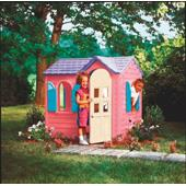 Little Tikes Country Cottage Playhouse in Pink from our children's Playhouses range