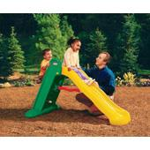 Easy Store Large Slide in Sunshine (Little Tikes) from our children's Garden Games range