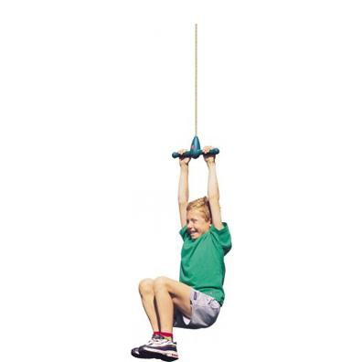 Twizzler 2 from our children's Climbing Frames range