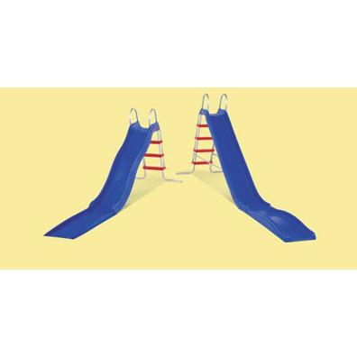 CrazyWavy Stepset (TP) - does not include slide from our children's Childrens Slides range