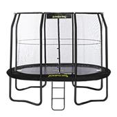 Jumpking Oval JumpPOD Trampoline package (8ft x 11.5ft)
