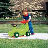 Push n Ride Walker (Little Tikes) from our children's Ride On Toys range