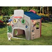 Endless Adventures Tikes Town Playhouse in Earth colours (LT) from our children's Playhouses range
