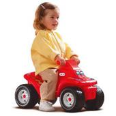 All Terrain Vehicle (Little Tikes) from our children's Ride On Toys range