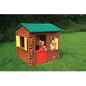Log Cabin (Little Tikes) from our children's Playhouses range