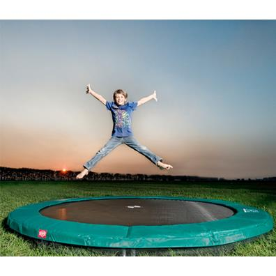 Berg InGround Champion 380 Trampoline from our children's Trampolines range