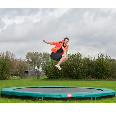 Berg InGround Favorit 380 Trampoline from our children's Trampolines range