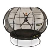 JumpKing 14ft ZorbPOD Trampoline from our children's category range