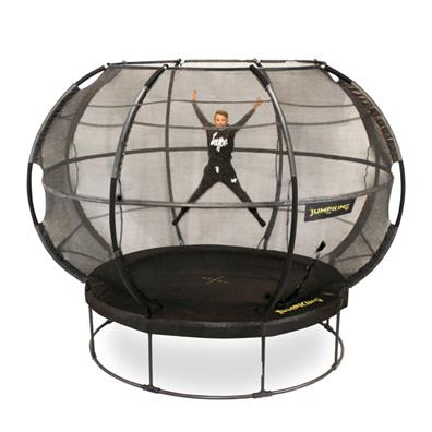 JumpKing 14ft ZorbPOD Trampoline from our children's Trampolines range
