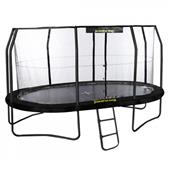 Jumpking Oval JumpPOD Trampoline package (10ft x 15ft) from our children's category range