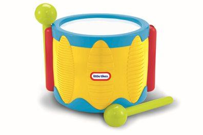 Tap-a-Tune Drum (Little Tikes) from our children's Indoor Toys range